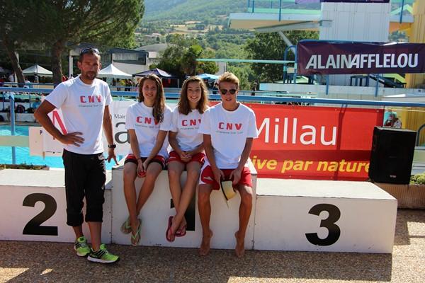 Championnat n2 Millau juillet 2015