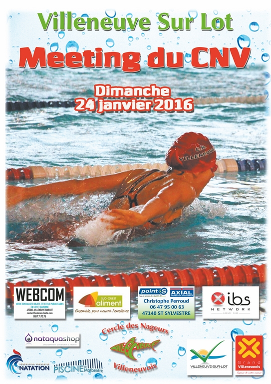 Meeting 2016 cnv